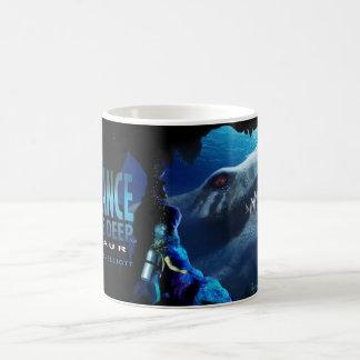 Pliosaurのマグ2 -深いからの復讐 コーヒーマグカップ