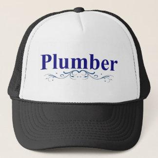 Plmber キャップ