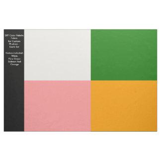 PlushiesのためのDIYのカラーパレットの生地-寿司セット ファブリック