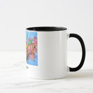 PMC1の珊瑚礁 マグカップ