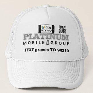 PMGの帽子 キャップ