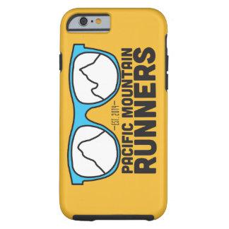 PMRのサングラスのiPhone 6の堅い場合 ケース