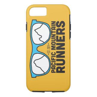 PMRのサングラスのiPhone 7の堅い場合 iPhone 8/7ケース