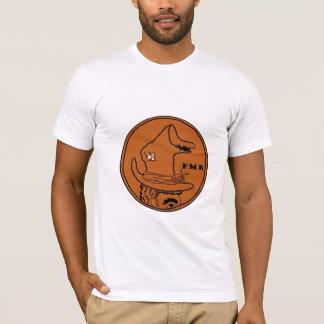 PMRのペニー1 Tシャツ