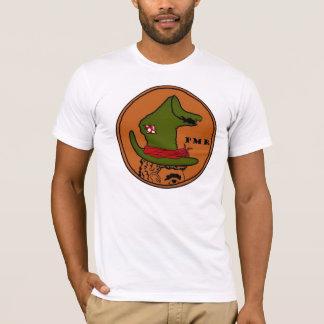 PMRのペニー2 Tシャツ