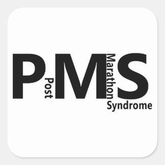 PMS スクエアシール
