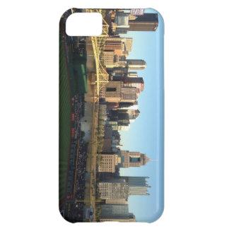 PNCからのピッツバーグ iPhone5Cケース