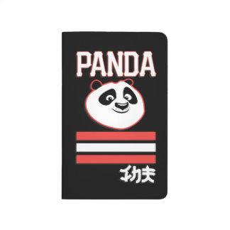 Poのポーン-パンダの破裂音 ポケットジャーナル