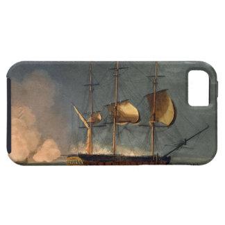 Poの港からのHermioneの切り取ること iPhone SE/5/5s ケース