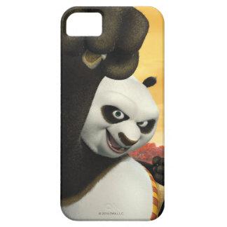 Poの穿孔器 iPhone SE/5/5s ケース