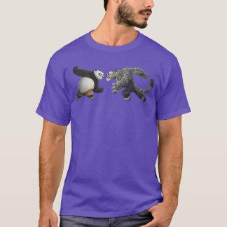 Po対Taiの肺 Tシャツ