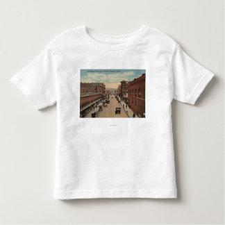 Pocatello、ID - E. Centerの意見 トドラーTシャツ