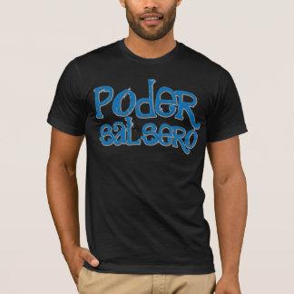 Poder Salsero Tシャツ