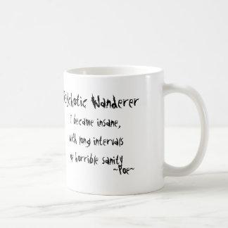 Poeのマグ コーヒーマグカップ