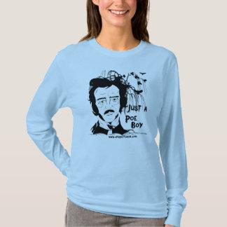 Poeの男の子 Tシャツ