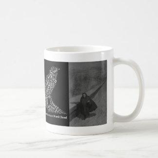 Poeの覆い コーヒーマグカップ