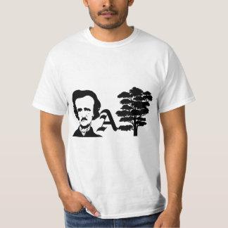 Poe木 Tシャツ