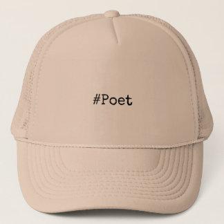 #Poetの帽子 キャップ