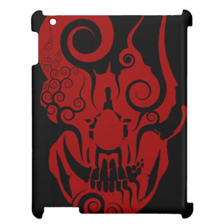 Poetry Of Silence iPad Case