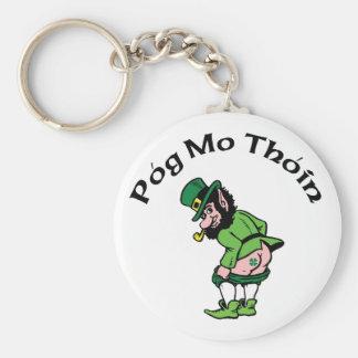 Pog Mo Thoinのギフト キーホルダー