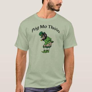 Pog Mo Thoin Tシャツ