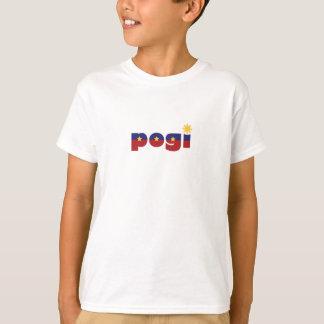 Pogi! Tシャツ