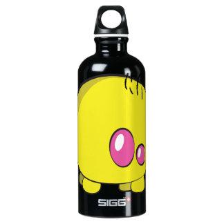 Pogo O.oの黄色くカスタムな水差し ウォーターボトル