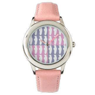 Pointeの靴 腕時計