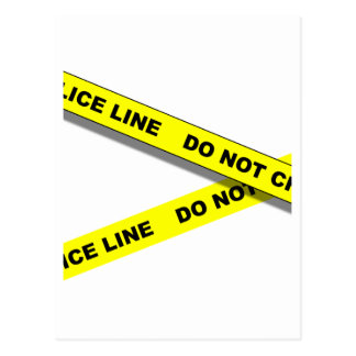 Polcieライン ポストカード