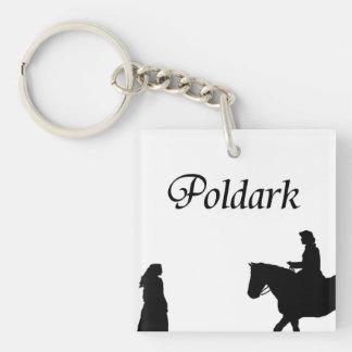 Poldark キーホルダー
