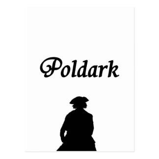 Poldark ポストカード