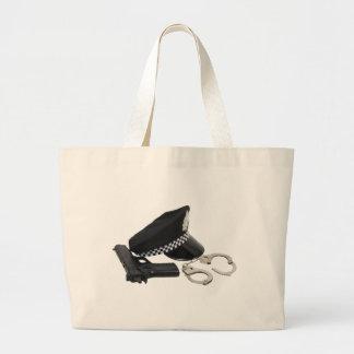 PolicemanKit081609 ラージトートバッグ