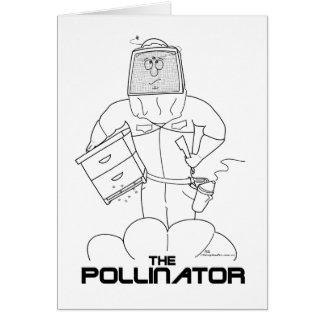 Pollinator カード