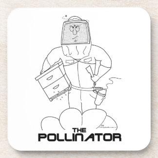 Pollinator -コースター 飲み物コースター
