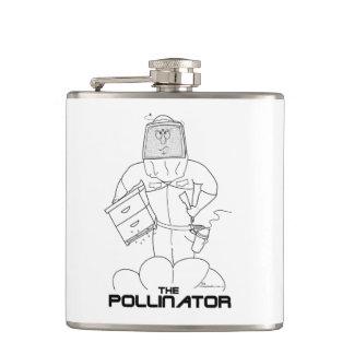 Pollinator -フラスコ フラスク