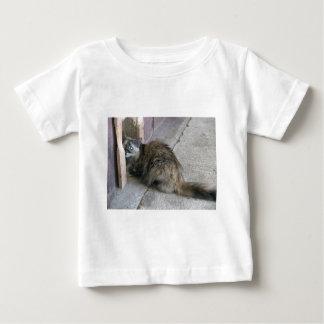 Polly ベビーTシャツ
