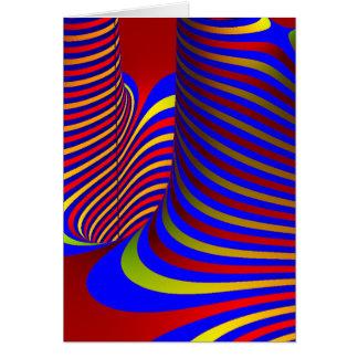 polychromeガンマの眺め カード
