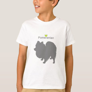 Pomeraniang5 Tシャツ