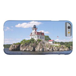 Pomhamは灯台、ロードアイランドを揺すります Barely There iPhone 6 ケース