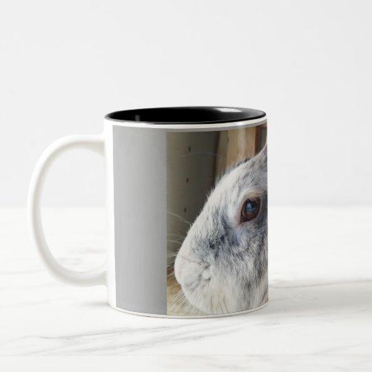 PON plus NANA mug-NANA ツートーンマグカップ