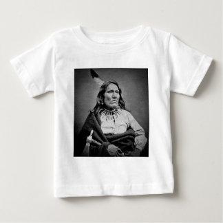 Ponca主なYanktonダコタの領域 ベビーTシャツ