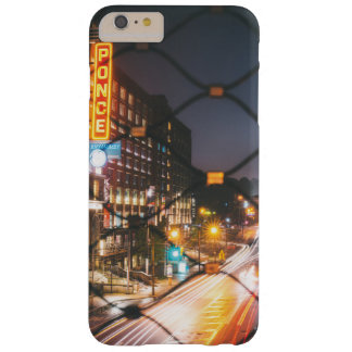 Ponce都市市場の都市電話箱 Barely There iPhone 6 Plus ケース