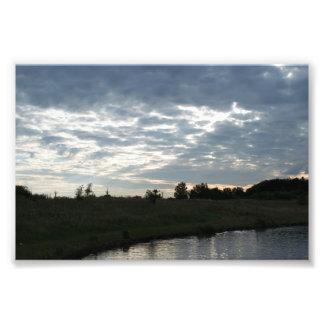 Pond公爵の フォトプリント
