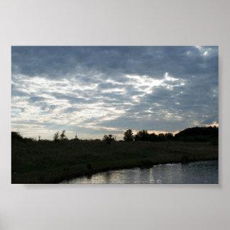 Pond公爵の ポスター