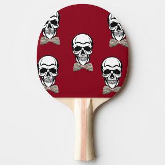 PongのためのばかばかしいSkellies 卓球ラケット
