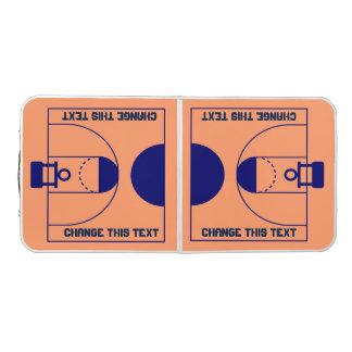 Pongのバスケットボールのテールゲート ビアポンテーブル