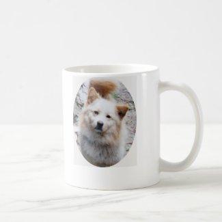 ponta コーヒーマグカップ