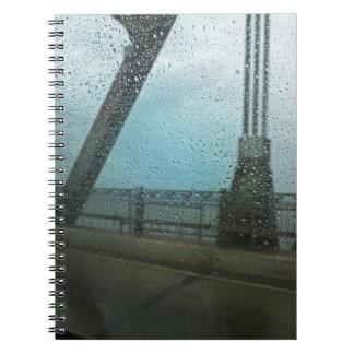 Pontchartrainの嵐 ノートブック