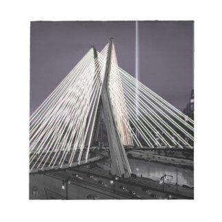 ponteのestaiada ノートパッド