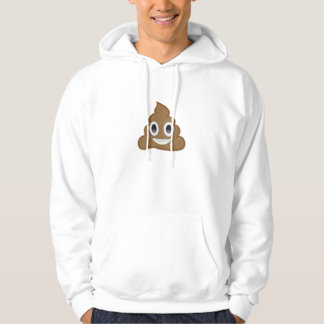 Poo Emojiの山 パーカ